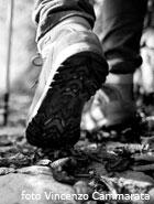 Andrea Bocconi fra pensieri, parole e scarponi