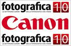 Canon - Fotografica 10