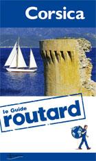 le Guide routard - Corsica