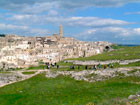 Matera once again
