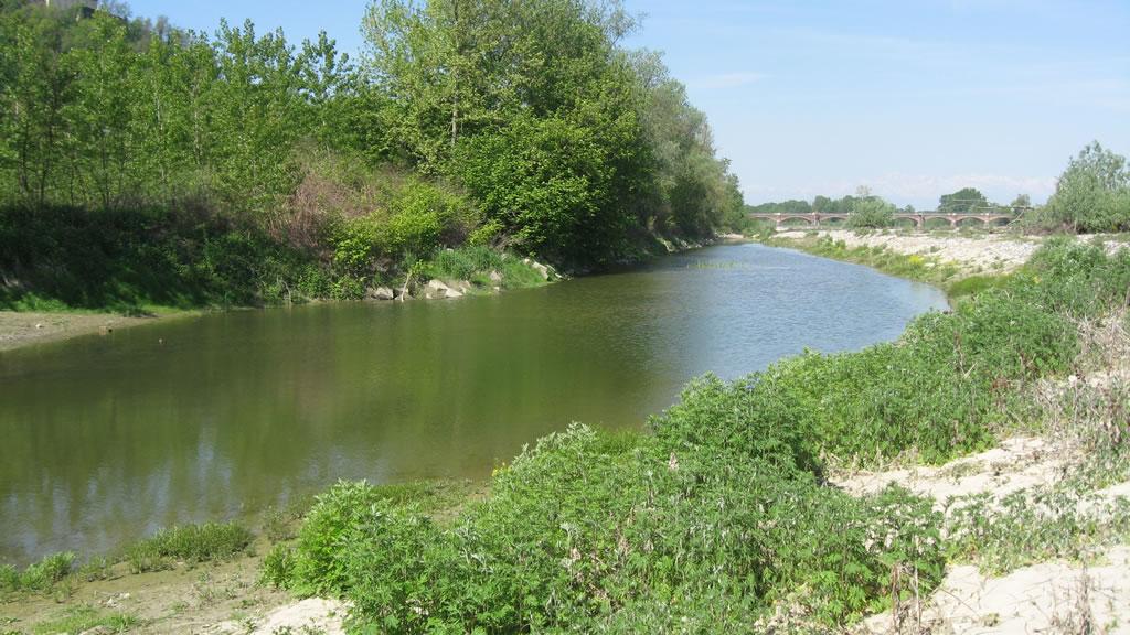 Sgiardi e paesaggi storie da un grande fiume progetto for Cabine sul bordo del fiume